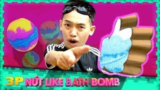 Nút LIKE BATH BOMB - Phở Phá Phách | Phở Đặc Biệt 2018