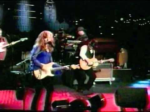 Bonnie Raitt&Roy Rogers - Gnawin' On It