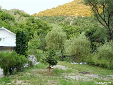 Slajd: BANJA TOPILO (Sliv Toponičke reke)