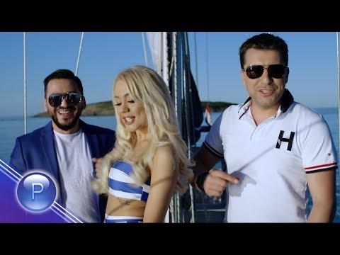 TEDI, B.DALI&DJ ZHIVKO MIX-TEMPERATURA/Т.�лек�андрова, Б.Дали и DJ Живко Мик�-Температура,2017