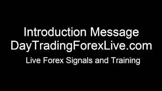 Forex Day Trading Room - Day Trading Forex Live Introduction.