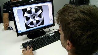 Como se tornar um designer de automóveis