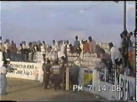 El Pato De Rancho Seco con sus Dicipulos 1999