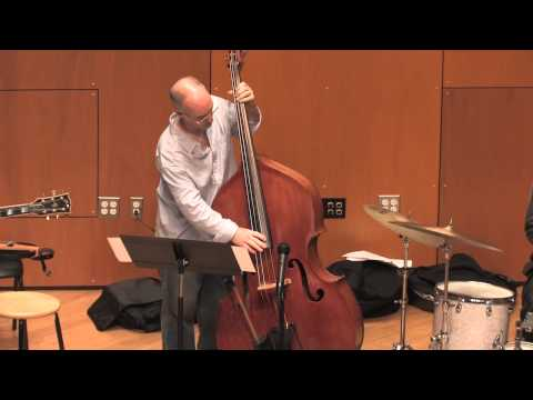 Vail Jumpers, by Don Braden, performed by MSU Jazz Faculty