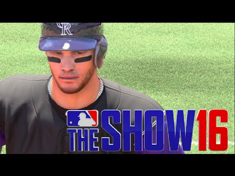 THE BEST COMEBACK IN HOME RUN DERBY HISTORY | NOLAN ARENADO | MLB THE SHOW 16