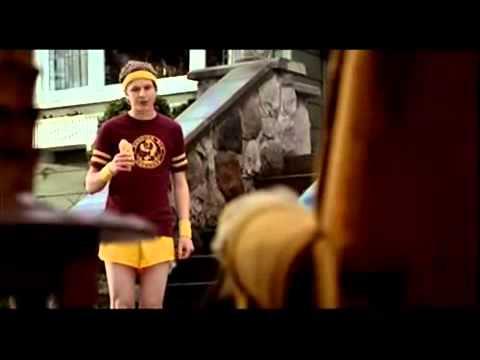 Trailer en castellano de 'Juno' de Jason Reitman