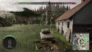 Тимплей - World of Tanks PS4