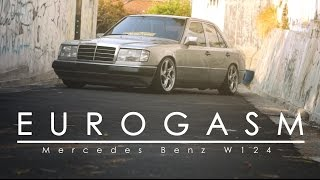 download lagu Eurogasm  Mercedes Benz W124 gratis
