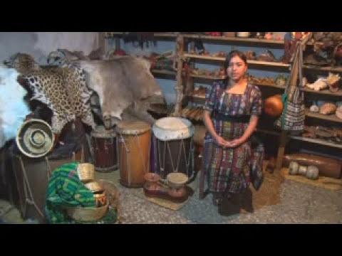 Arte Indígena – Guatemala – Tablón X