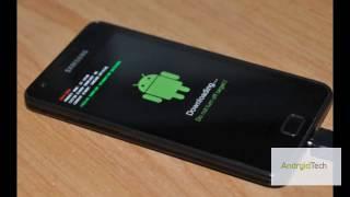Cómo actualizar Android a la última versión 2017