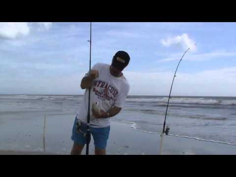 Lets Go Surf Fishing with Ron