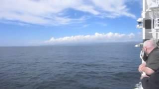 Ferry Crossing - Nova Scotia to Newfoundland