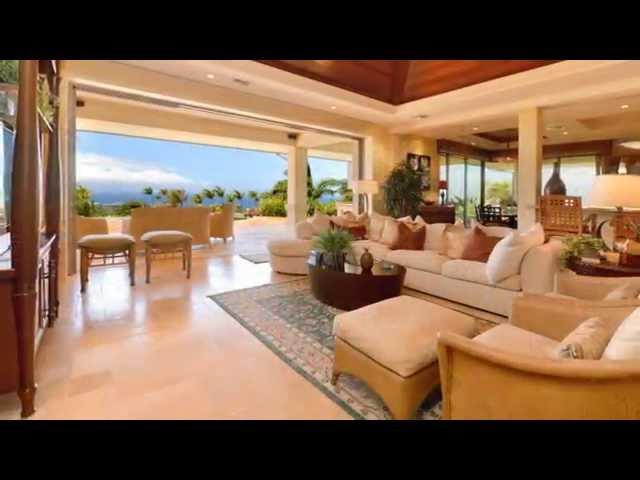 17 E. Mahi Pua Place - Lahaina Maui, Hawaii