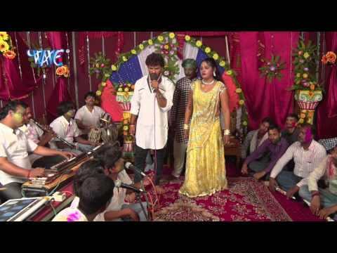 Saman Bhail पौना किलो - Holi Me Ke Kholi | Khesari Lal Yadav | Bhojpuri Hot Songs 2015 Hd video