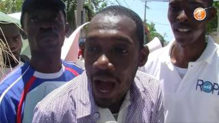 News 4 Mai  Port-au-prince Haiti