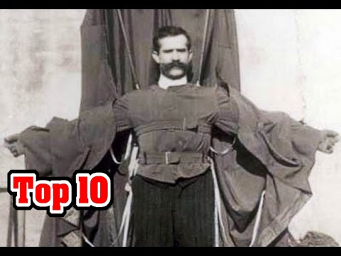 Top 10 Inventors Killed By Their Inventions