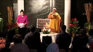 Phật Pháp Huyền Diệu - Trung Đạo Giãi Thoát - VanTV 55.2 Houston Texas (Phan 5)