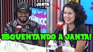 MATHEUS CEARÁ MITOU E TODO MUNDO CHOROU DE RIR! - Pânico 2019 - EP. 31