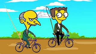 Watch Your Favorite Martian The Unofficial Smithers Love Song video