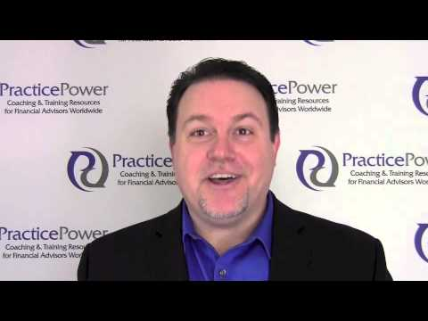 Financial Advisor Coaching Video #1051 How to Drive More Revenue Into Your Business