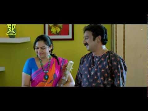 comedy scene in kousalya supraja rama