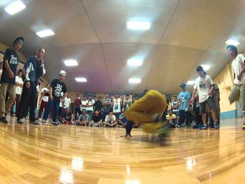 Round2 - 143 LIVERPOOL ST FAMILIA vs SKB - Sydney Bboy League 2