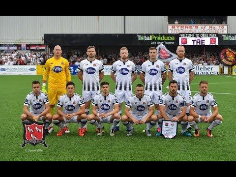 📽️ DFCTV   Dundalk FC 1-1 Qarabağ   24.07.2019