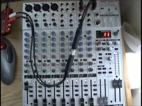 How to Setup and Use a Mixer