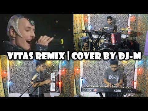 Vitas Remix | Cover by DJ-M