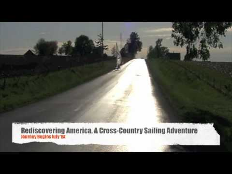 Rediscovering America, A Cross-Country Sailing Adventure
