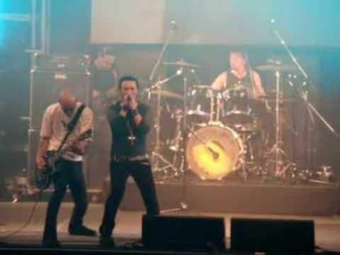 Ian - Sombra inerte del amor (vivo Pepsi Music 25-9-07)