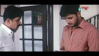 Police Karthavyam Full Movie Part 8/11 - Arjun, Kiran Rathod, Gayathri Raghuram