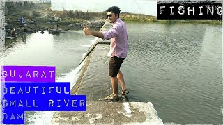 Umergaon khatalwada Gujarat part 3 | Beautiful River and Dam | Gujarat Maharashtra border