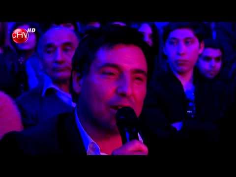 La gran voz del dúo Crisdécimo dejó sorprendido al jurado - TALENTO CHILENO 2014