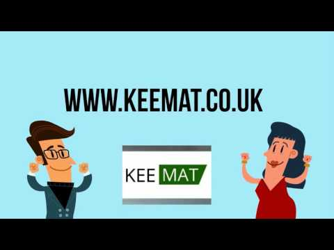 KEEMAT is the right solution for your business!