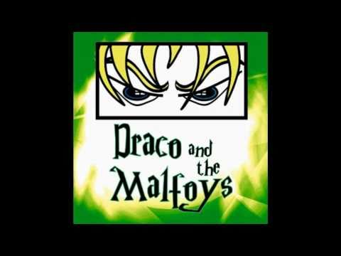 Draco And The Malfoys - In Which I Kick Harry Potter In The Face