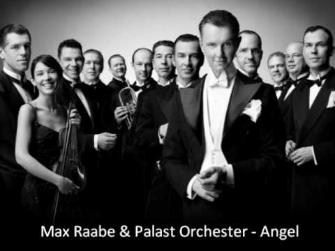 Max Raabe - Angel (ft. Palast Orchester)