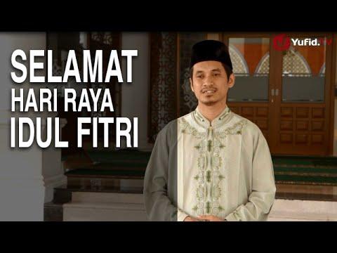 Tausiyah Ramadhan 26: Selamat Hari Raya Idul Fitri - Ustadz Abduh Tuasikal