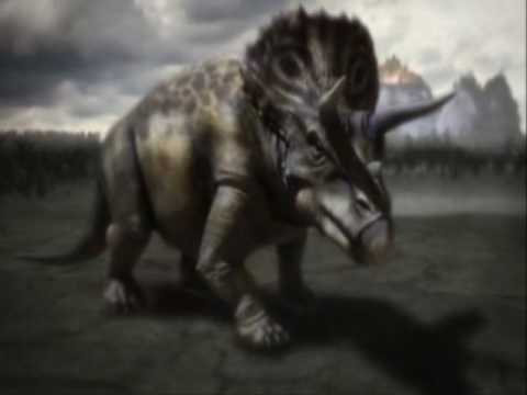 Asteroid Aftermath-Dinosaur Extinction (II)
