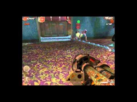 Misc Computer Games - Call Of Duty - Juggernog