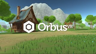 OrbusVR Trailer