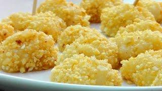 Download Lagu Vegan Vegetarian Chinese Recipe: Muah Chee Snack Gratis STAFABAND