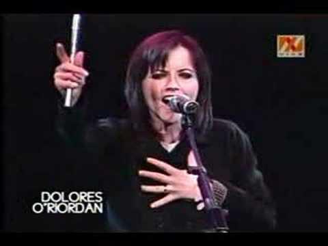 Dolores Oriordan - Human Spirit