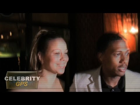 Are Mariah Carey and Nick Cannon calling it quits? - Hollywood.TV