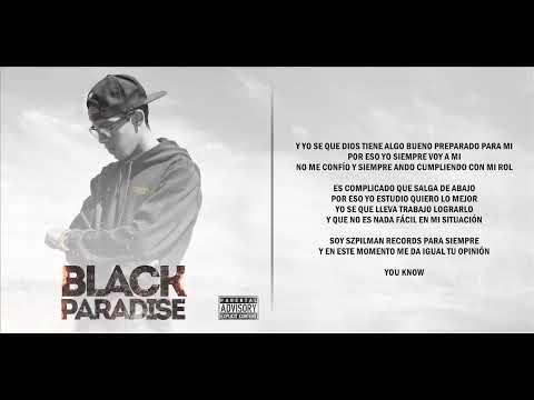 Lenguaje (SV) - Cpro (Black Paradise)