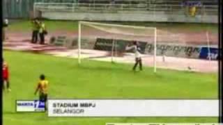 Best Malaysia Goals - Football - Bola Sepak