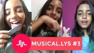 MEUS MUSICAL.LYS #3 @BELAALMADAOFICIAL