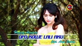Happy Asmara - Opo Kowe Lali Aku [OFFICIAL]