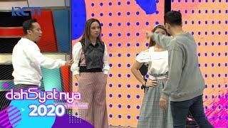 Download lagu DAHSYATNYA 2020 - Lyodra Kesal Dengan Games Emoji Seleb | 03 Juni 2020