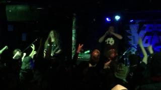 Watch Voivod The Unknown Knows video